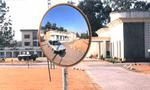 St. Mississauga, ON Canada convex mirrors