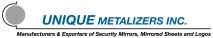 Unique Metalizers, Inc.